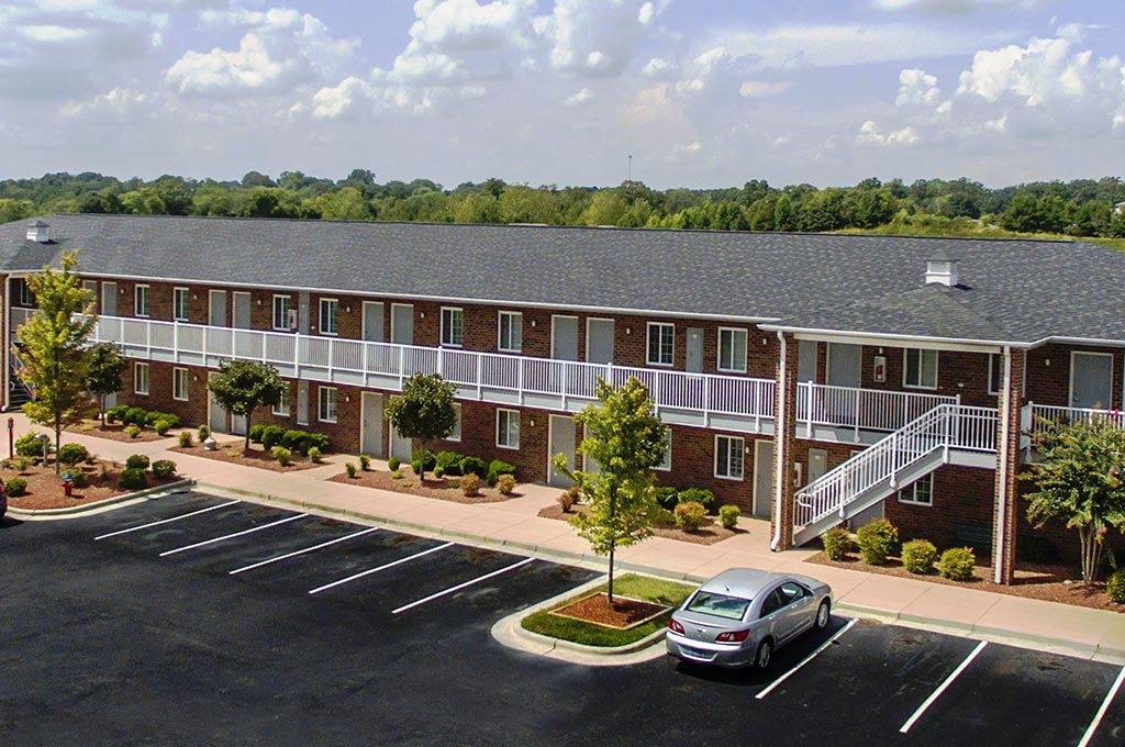 Portfolio of 3 Mid-Market Extended-Stay Hotels